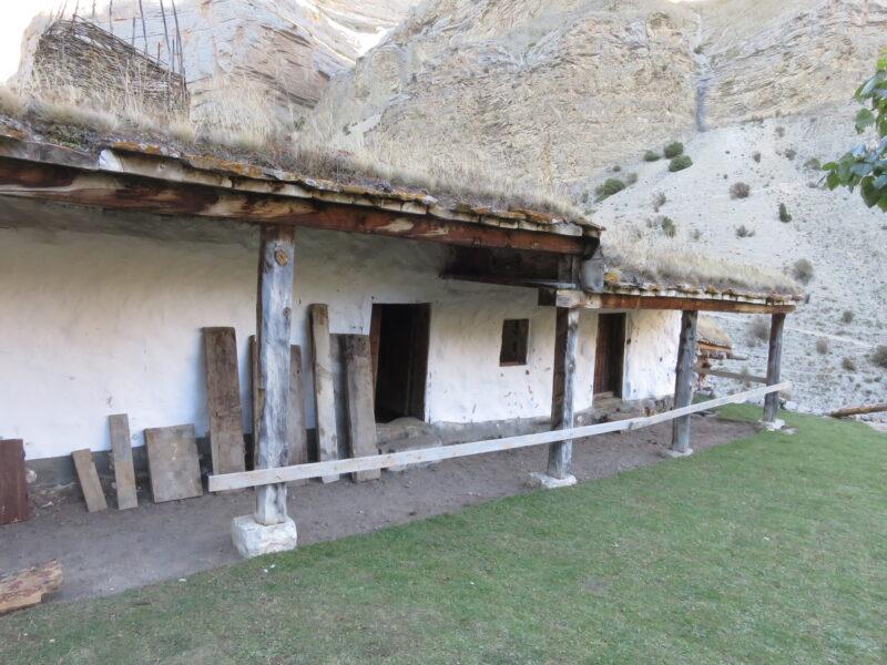 Балкария. Дом музей Кайсына Кулиева