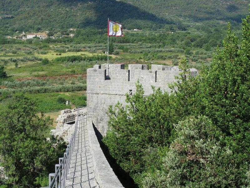 Башня Minceta